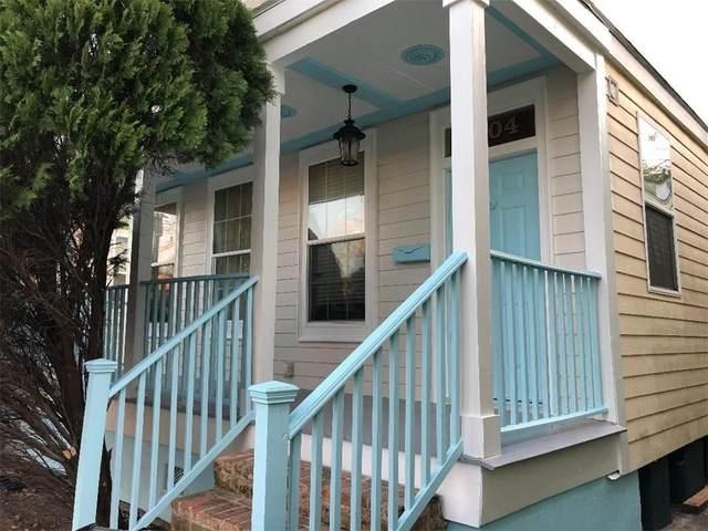 2504 Martin Luther King Boulevard, New Orleans, LA 70113 (MLS #2245944) :: Crescent City Living LLC