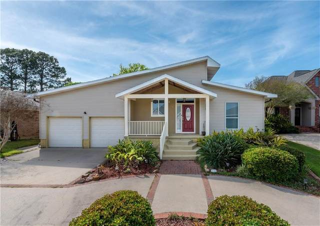 108 Sirius Lane, Slidell, LA 70458 (MLS #2246013) :: Turner Real Estate Group