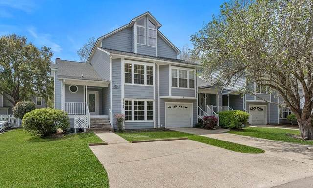 1102 Villere Street #0, Mandeville, LA 70448 (MLS #2246054) :: Reese & Co. Real Estate