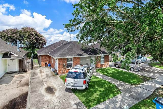9025 Amour Drive, Chalmette, LA 70043 (MLS #2246082) :: Watermark Realty LLC