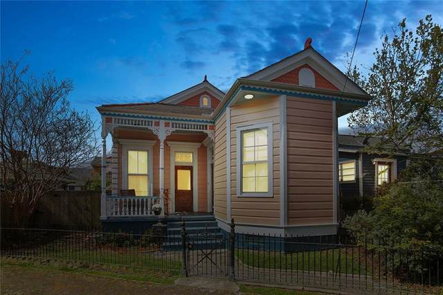245 Verret Street, New Orleans, LA 70114 (MLS #2246097) :: Inhab Real Estate