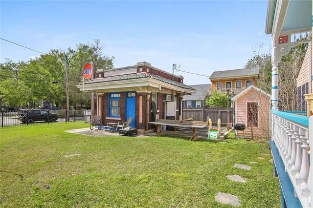 446 Pelican Avenue, New Orleans, LA 70114 (MLS #2246104) :: Inhab Real Estate