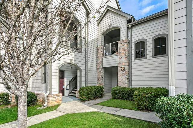 350 Emerald Forest Boulevard #12205, Covington, LA 70433 (MLS #2246144) :: Crescent City Living LLC