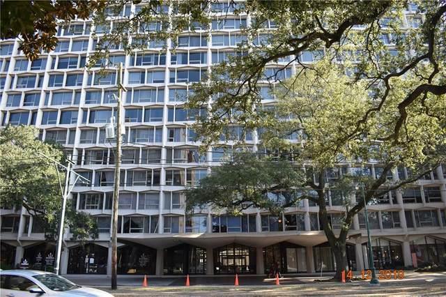 2100 St Charles Avenue 2M, New Orleans, LA 70130 (MLS #2246155) :: Inhab Real Estate