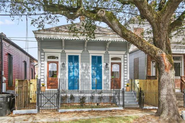 2129 Jackson Avenue, New Orleans, LA 70113 (MLS #2246178) :: Crescent City Living LLC