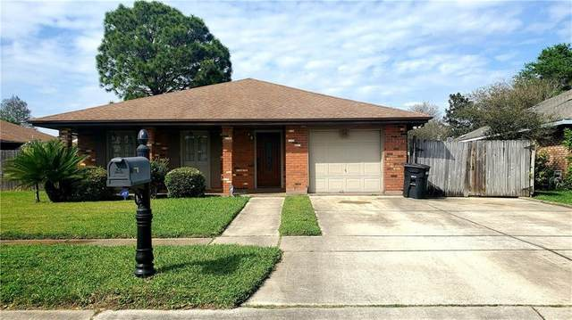 14 Darbonne Court, Kenner, LA 70065 (MLS #2246186) :: Watermark Realty LLC