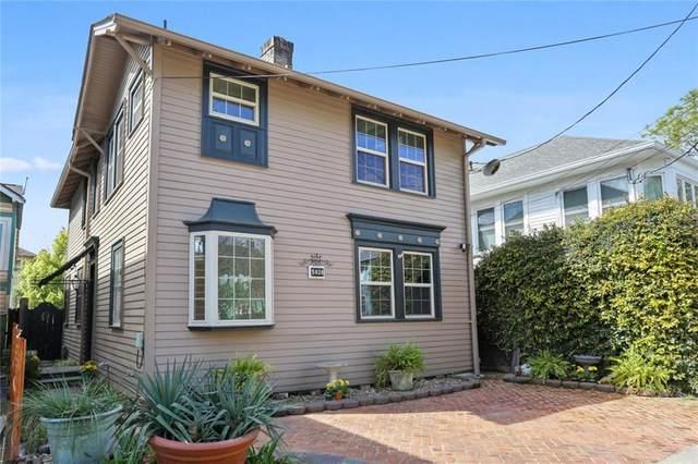 5826 S Robertson Street, New Orleans, LA 70115 (MLS #2246190) :: Inhab Real Estate