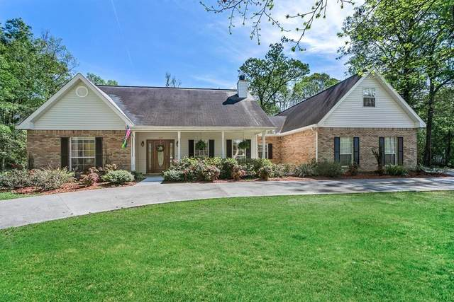 118 Dogwood Valley, Picayune, MS 39466 (MLS #2246203) :: Top Agent Realty