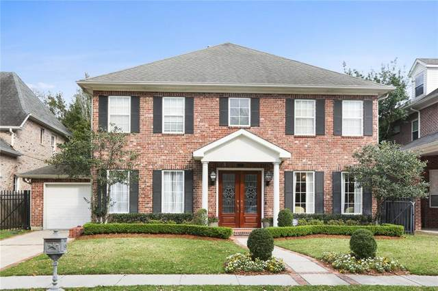 29 Savannah Ridge Lane, Metairie, LA 70001 (MLS #2246232) :: Godwyn & Stone