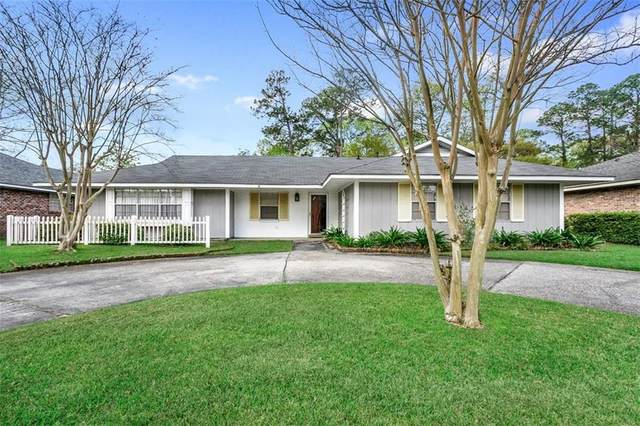 1507 Redwood Circle, Slidell, LA 70458 (MLS #2246239) :: The Sibley Group
