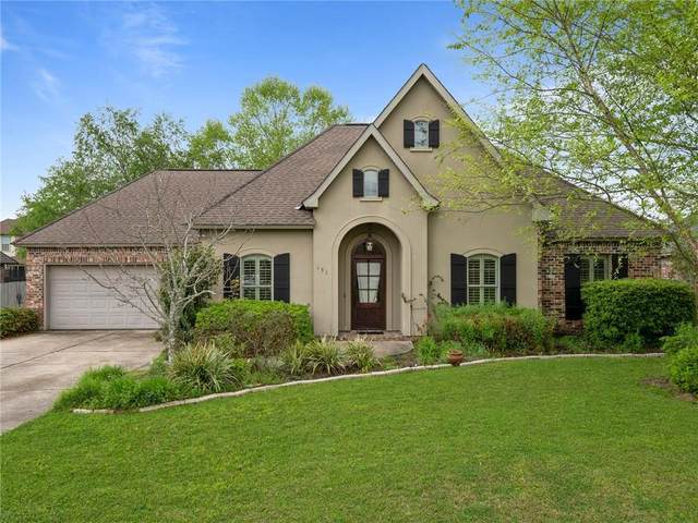 453 Autumn Creek Drive, Madisonville, LA 70447 (MLS #2246251) :: Turner Real Estate Group