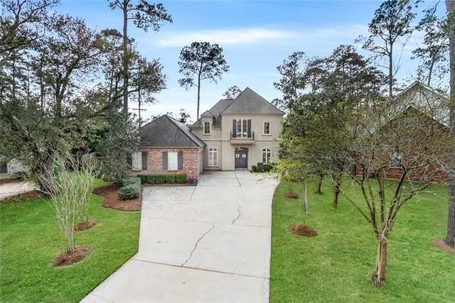102 Ashland Place, Mandeville, LA 70471 (MLS #2246276) :: Turner Real Estate Group