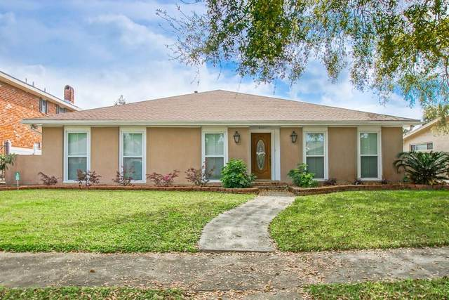7331 Jade Street, New Orleans, LA 70124 (MLS #2246284) :: Crescent City Living LLC