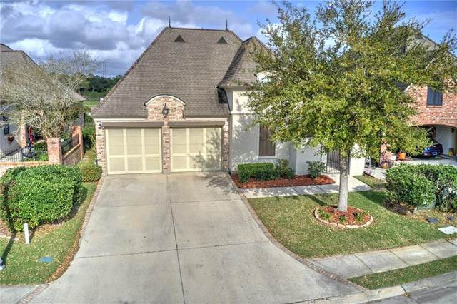 270 Nicklaus Drive, Slidell, LA 70458 (MLS #2246304) :: Top Agent Realty