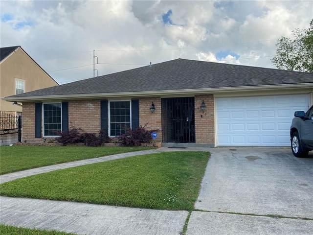 8510 Scottsdale Drive, New Orleans, LA 70127 (MLS #2246307) :: Watermark Realty LLC