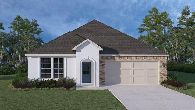 38451 Maddy Lane, Ponchatoula, LA 70454 (MLS #2246340) :: Crescent City Living LLC