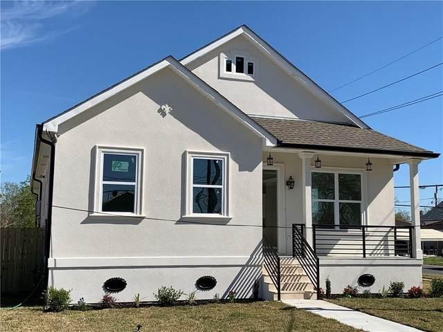 2101 Mehle Street, Arabi, LA 70032 (MLS #2246344) :: Crescent City Living LLC