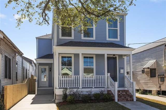 2728 Bienville Street, New Orleans, LA 70119 (MLS #2246365) :: Inhab Real Estate