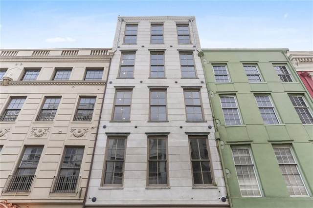 210 Decatur Street 3A, New Orleans, LA 70112 (MLS #2246381) :: Inhab Real Estate