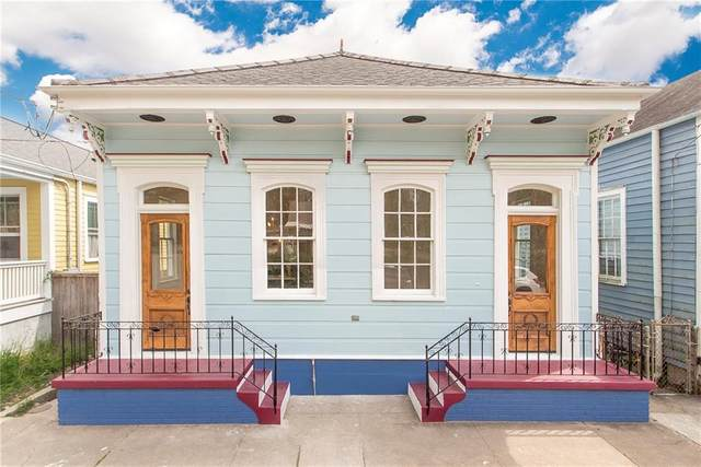 723 Alvar Street, New Orleans, LA 70117 (MLS #2246386) :: Crescent City Living LLC