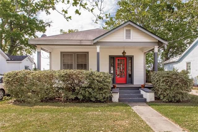 446 Coolidge Street, Jefferson, LA 70121 (MLS #2246387) :: Parkway Realty