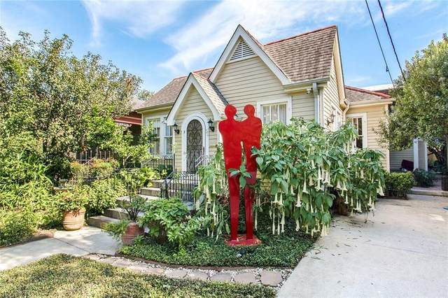 1510 Camp Street, New Orleans, LA 70130 (MLS #2246388) :: Top Agent Realty