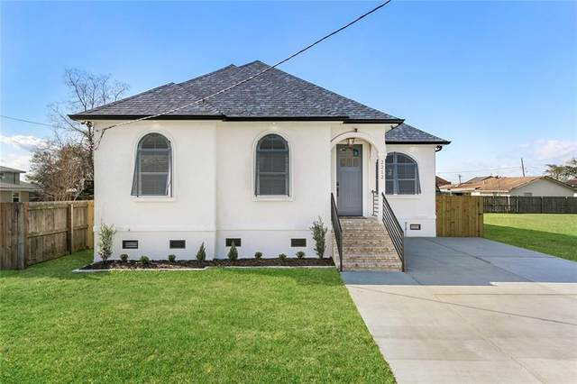2212 Esteban Street, Arabi, LA 70032 (MLS #2246401) :: Robin Realty