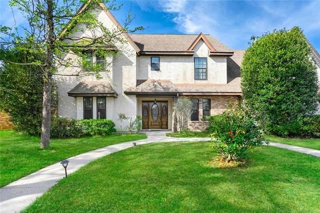 111 Golden Pheasant Drive, Slidell, LA 70461 (MLS #2246411) :: Watermark Realty LLC