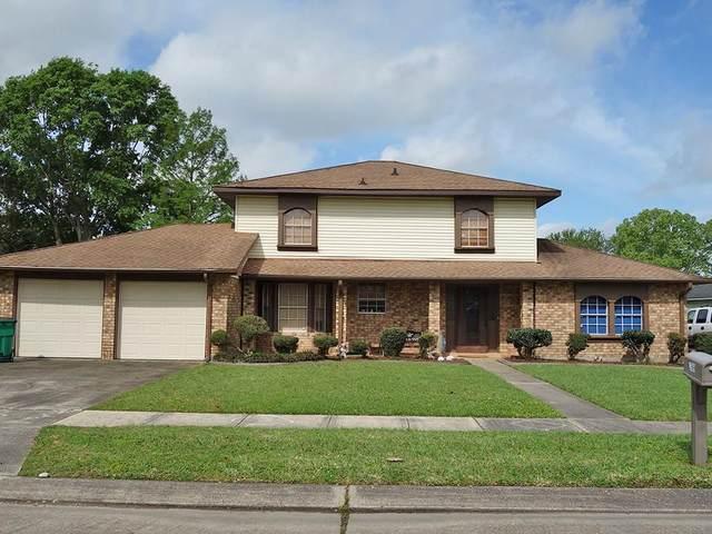 2169 Carmel Valley Drive, La Place, LA 70068 (MLS #2246418) :: Crescent City Living LLC