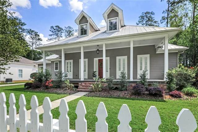 320 Menetre Drive, Covington, LA 70433 (MLS #2246427) :: Watermark Realty LLC