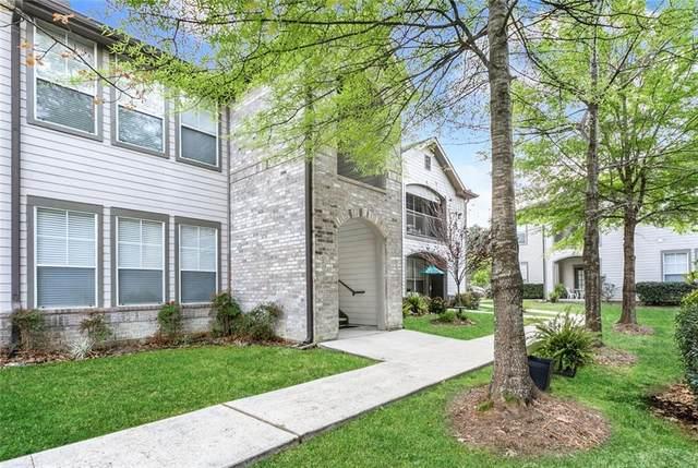 350 Emerald Forest Boulevard #24106, Covington, LA 70433 (MLS #2246455) :: Crescent City Living LLC