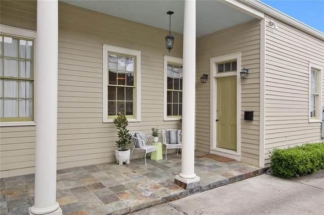 6222 Laurel Street #1, New Orleans, LA 70118 (MLS #2246457) :: Inhab Real Estate