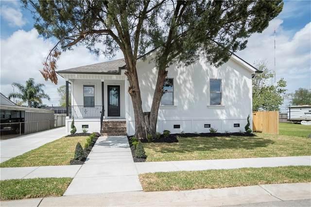 3004 Mariette Drive, Chalmette, LA 70043 (MLS #2246458) :: Watermark Realty LLC