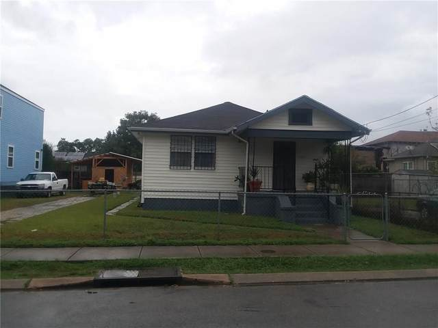 5429 N Rampart Street, New Orleans, LA 70117 (MLS #2246460) :: Crescent City Living LLC