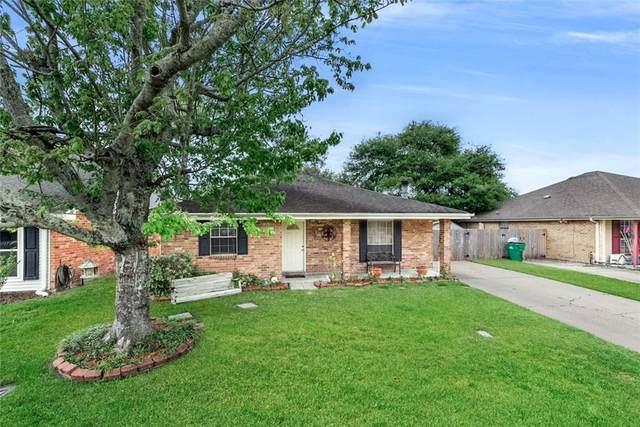 233 Ormond Village Drive, Destrehan, LA 70047 (MLS #2246473) :: Turner Real Estate Group