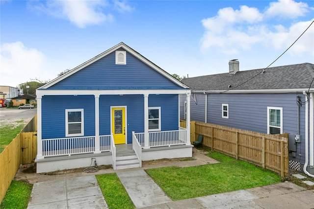 1017 Reynes Street, New Orleans, LA 70117 (MLS #2246516) :: Crescent City Living LLC