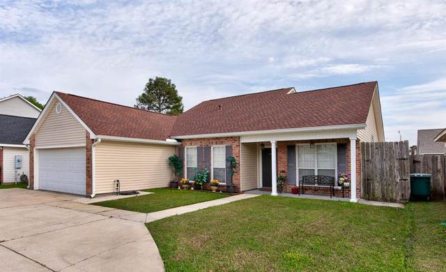 2126 Wellington Lane, Slidell, LA 70461 (MLS #2246517) :: Crescent City Living LLC
