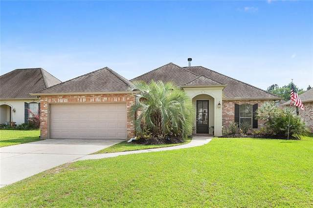 267 Vintage Drive, Covington, LA 70433 (MLS #2246540) :: Crescent City Living LLC