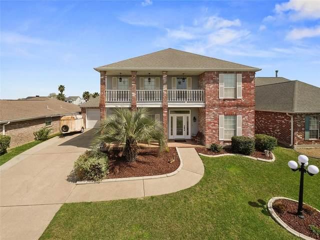 101 Chimaera Lane, Slidell, LA 70458 (MLS #2246543) :: Turner Real Estate Group