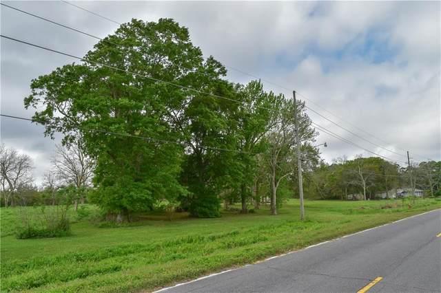 30302 Highway 11 Highway, Buras, LA 70041 (MLS #2246566) :: Watermark Realty LLC