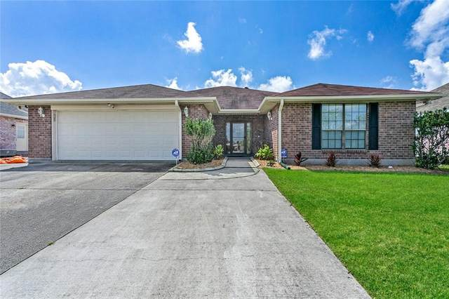 374 Moonraker Drive, Slidell, LA 70458 (MLS #2246570) :: Turner Real Estate Group