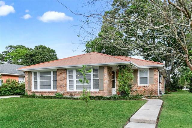 331 Jewel Street, New Orleans, LA 70124 (MLS #2246595) :: Crescent City Living LLC
