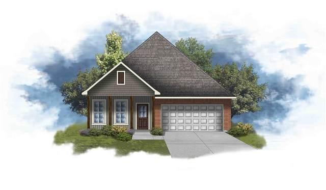 4901 Park Shore Drive, Marrero, LA 70072 (MLS #2246603) :: Top Agent Realty