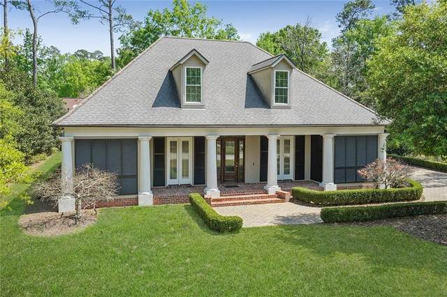 65 Tupelo Trace, Mandeville, LA 70471 (MLS #2246644) :: Crescent City Living LLC
