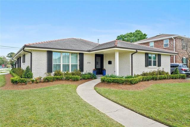 3713 Ferran Drive, Metairie, LA 70002 (MLS #2246648) :: Top Agent Realty