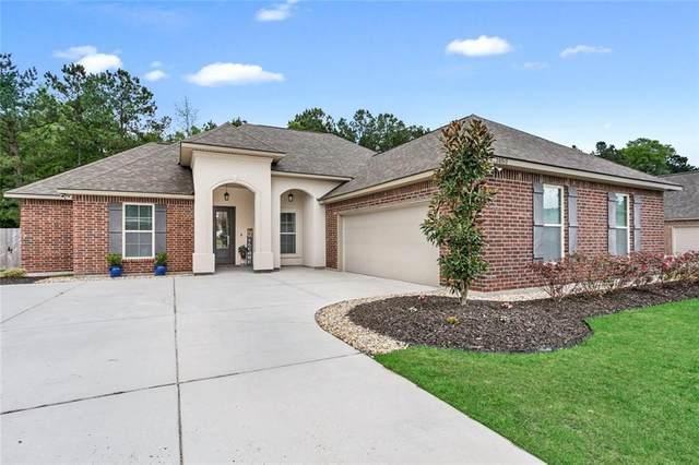 20317 Kingland Drive, Hammond, LA 70403 (MLS #2246662) :: Crescent City Living LLC