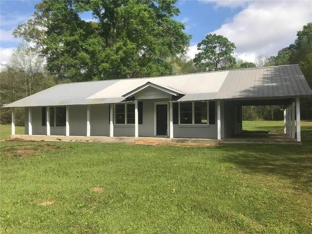 181 Lee's Creek Road, Bogalusa, LA 70427 (MLS #2246682) :: Amanda Miller Realty