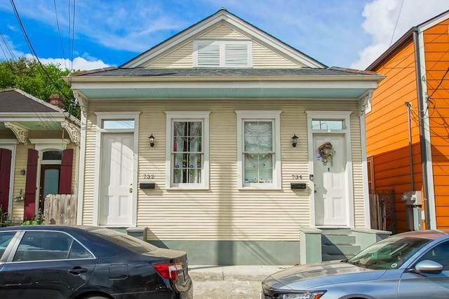 732 Seventh Street, New Orleans, LA 70115 (MLS #2246687) :: Crescent City Living LLC