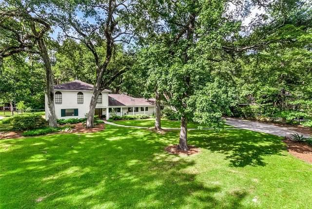 118 Bayberry Drive, Covington, LA 70433 (MLS #2246706) :: Crescent City Living LLC