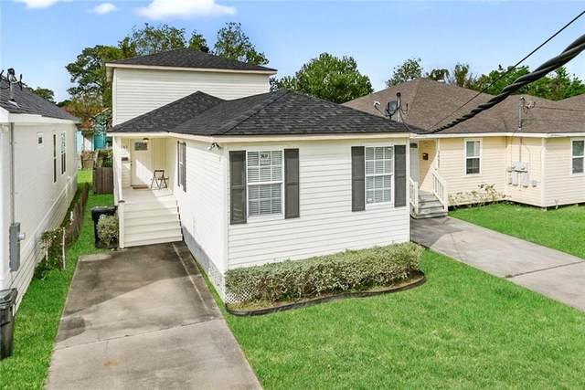 3642 Clematis Street, New Orleans, LA 70122 (MLS #2246710) :: Watermark Realty LLC